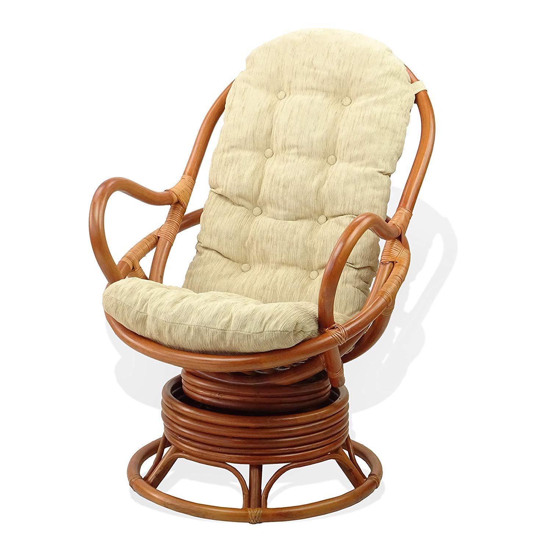 swivel-bowl-chair-natural-handmade-wicker