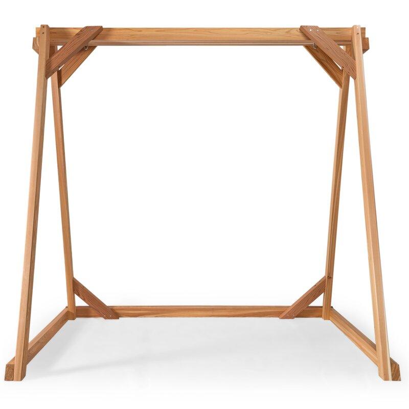 Ardoin-Swing-Frame-Wooden-Frame-Only