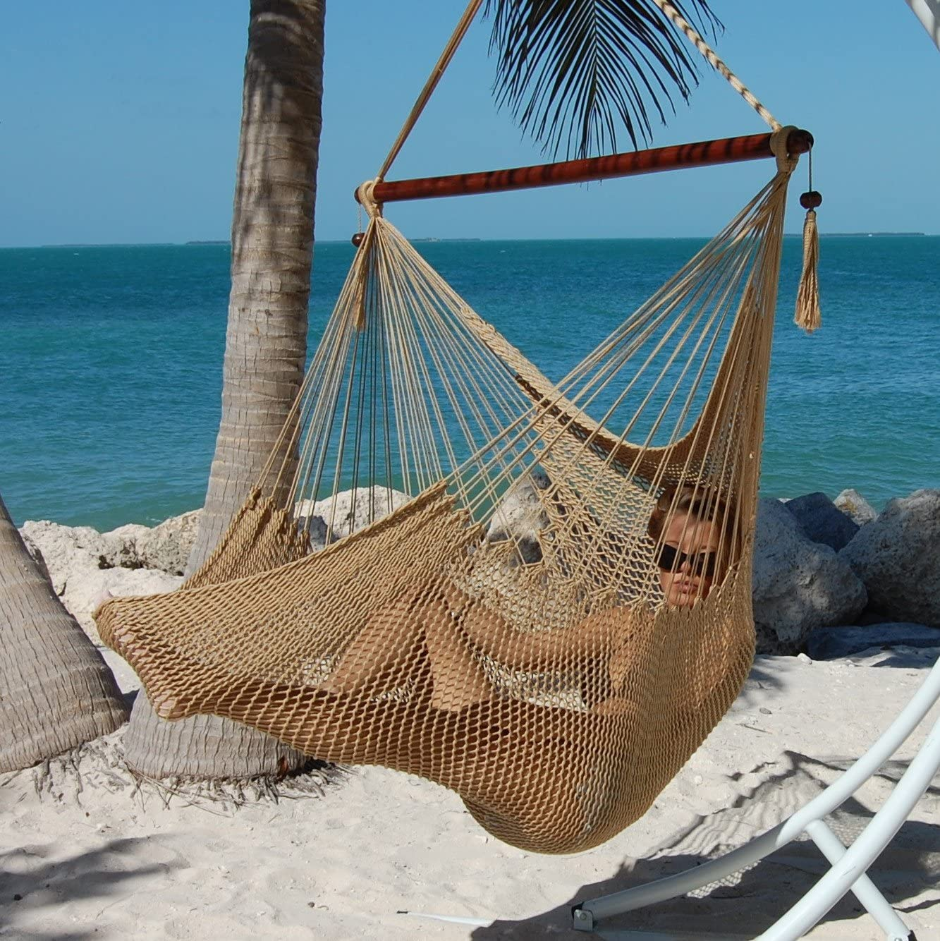 Corona-Rope-Hammock-Chair-Swing