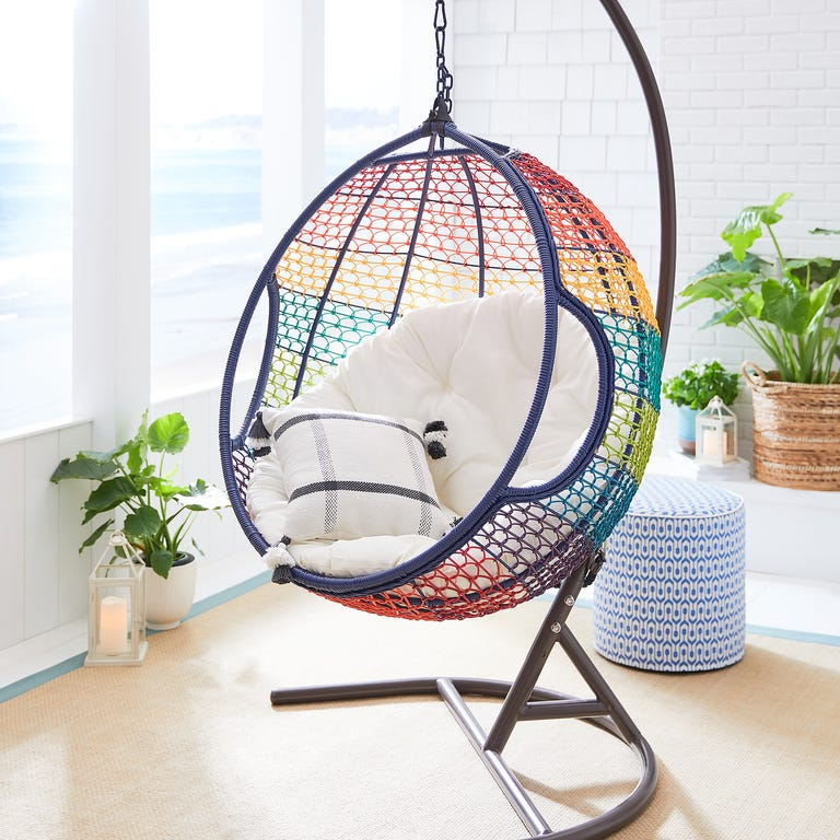Hanging Chairs From Ikea