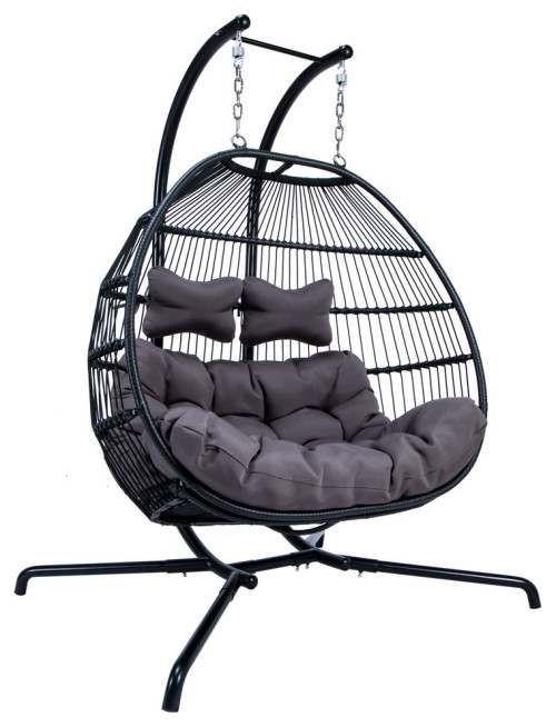 midcentury-hammocks-egg-chair-with stand