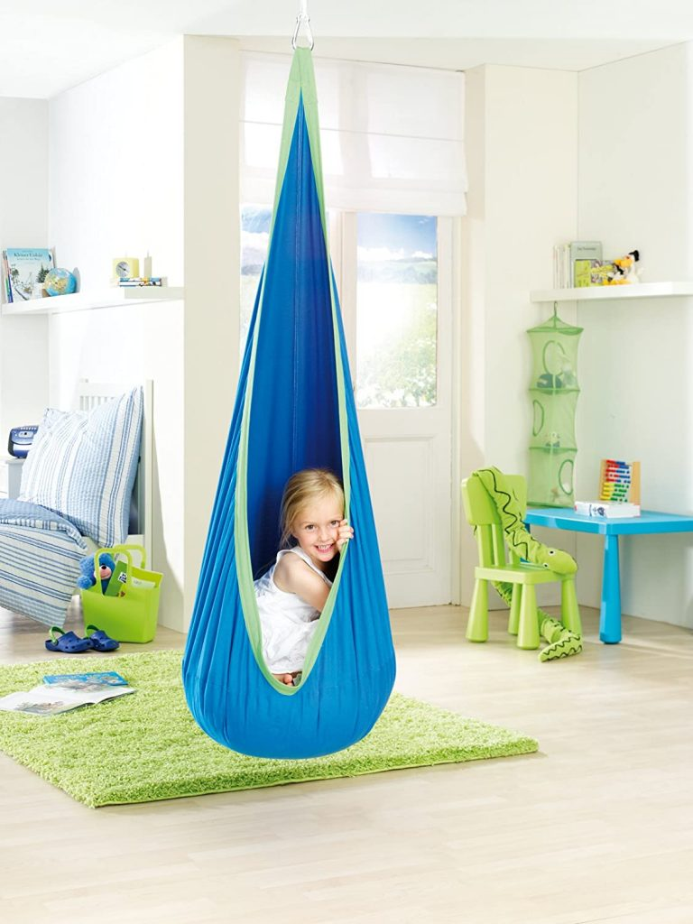 joki nest hanging chair organic cacoon