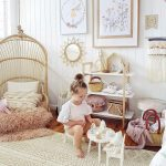 rattan-chair-for-kids-room