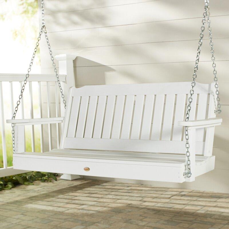 white-porch-swing-cheap-chains