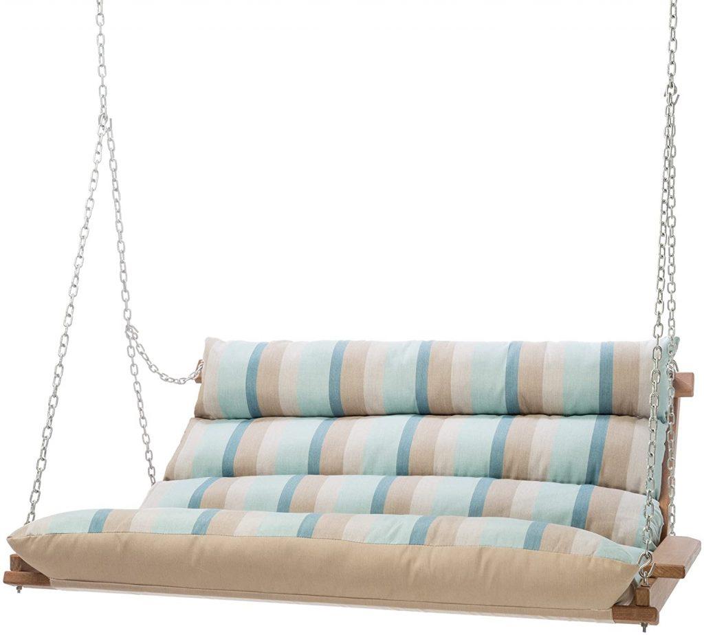 Cushioned Double Swing Hatteras Hammocks