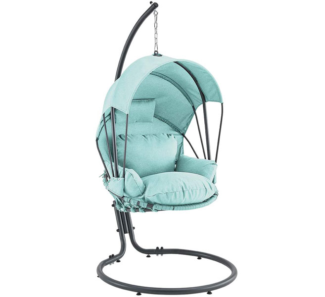 small-outdoor.hanging-chair-with-stand-canopy