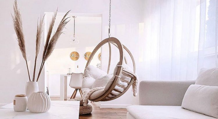 Indoor Hanging Chair All You Need To Know About It