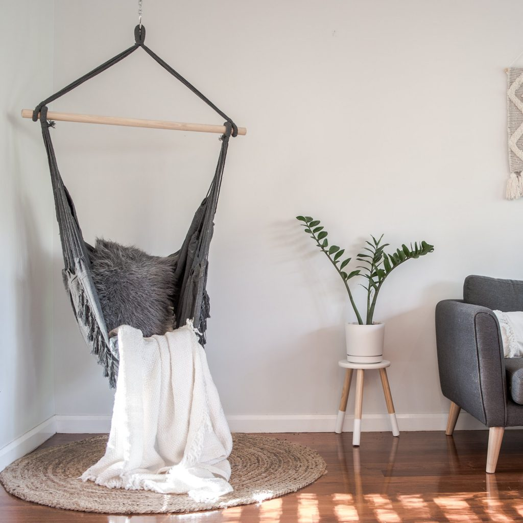 grey-hammock-chair-sustainable-product