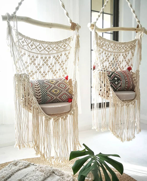 hanging chair for bedroom - the best collection and how to