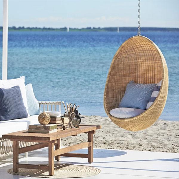 Nanna-Ditzel-Hanging-Egg+Chair_Outdoor_cool-design