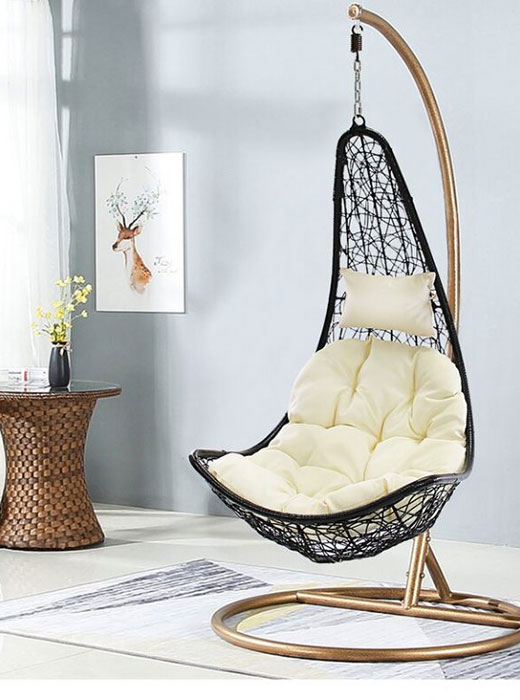 hanging-egg-chair-with-stand-ikea-side-open