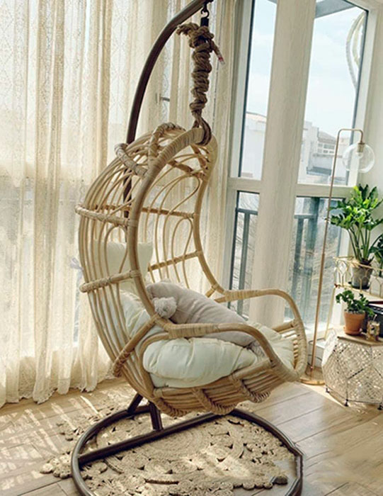 hanging-rattan-chair-with-stand-living-room